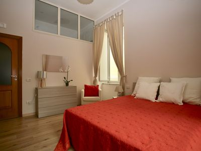 Photo for Casa Girò holiday home in the historic center of Naples