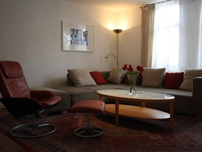 Photo for Apartment Wernigerode for 3 - 6 persons with 3 bedrooms - Apartment