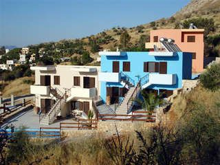 Photo for House Timbakion Kriti for 2 - 3 persons with 1 bedroom - Holiday home