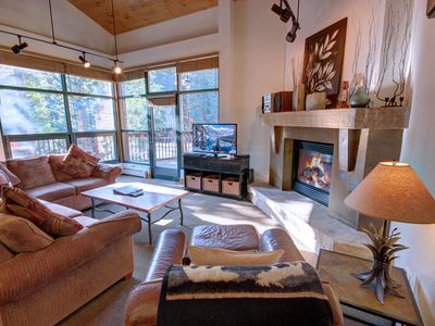 Photo for Ski Tip Ranch 8721 FREE Shuttle, Private Garage/Grill, FREE WIFI by Summitcove Lodging
