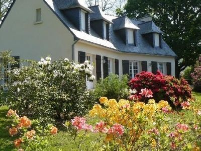 Photo for 5BR House Vacation Rental in La Forêt-Fouesnant, Bretagne