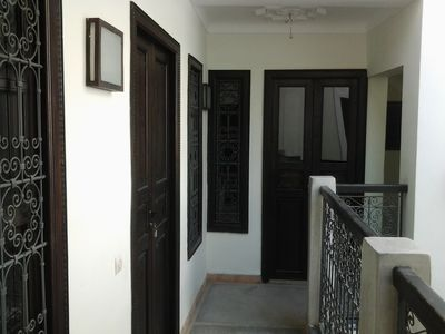 Photo for 2BR Riad Vacation Rental in Marrakech