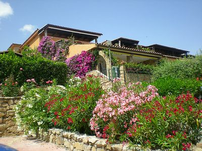 Photo for 2 bedroom Apartment, sleeps 6 in Marinella with WiFi