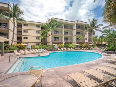 Photo for WorldMark Kona - 2BD - 6 Sleeps