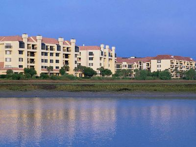 Photo for Marriott's Harbour Point on Hilton Head Island