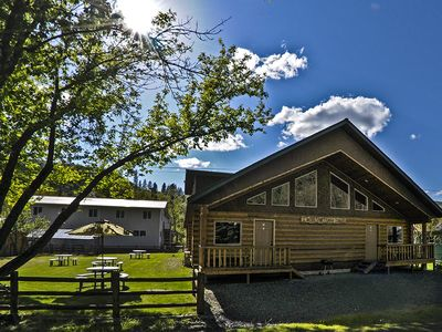 Idaho Sportsman Lodge - Great Fishing And Hunting Motel In Stites, Idaho!