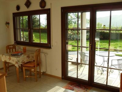 Photo for Holiday apartment Malsburg-Marzell for 4 - 6 persons with 2 bedrooms - Holiday apartment in a villa