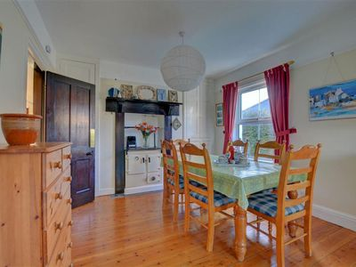 Photo for Vacation home Fair in Wadebridge - Padstow - 6 persons, 3 bedrooms