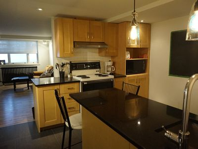 Photo for Quebec Style Condo in Old Limoilou