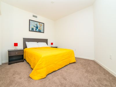 Photo for Wilshire Experience Apartment