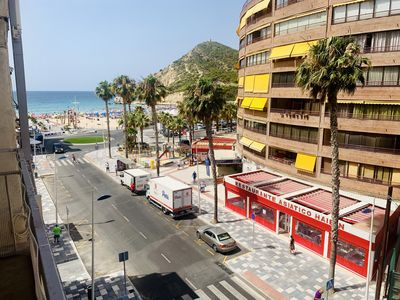 Photo for A53 - María B - Apartment for 4 people in Cala de Finestrat
