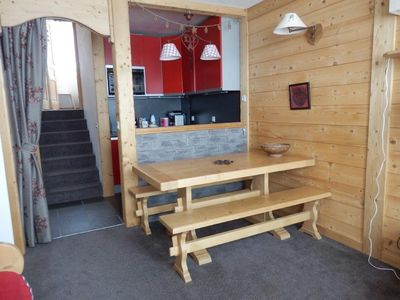 Photo for 2 ROOMS OF CHARM CENTER STATION AVORIAZ