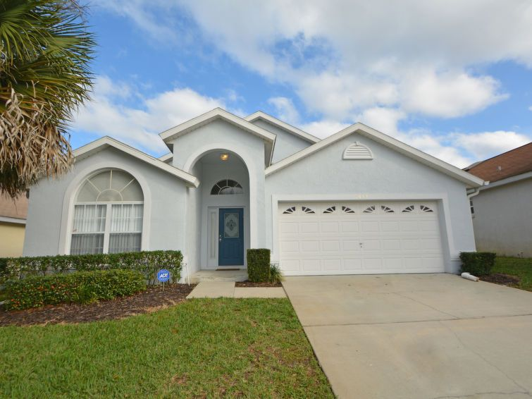 Vacation Home Oneida Loop Villa In Kissimmee Orlando 10 Persons 5 Bedrooms Four Corners