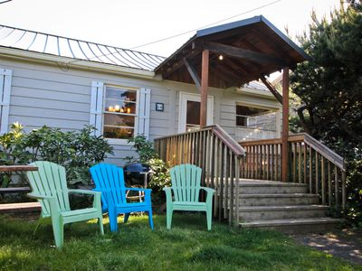 Photo for SPINNAKER~MCA 1265~This lodge style cabin is perfect for your entire family!