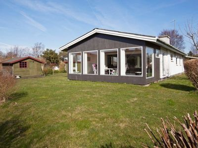 Photo for Vacation home Drøsselbjerg Strand  in Slagelse, Sealand - 4 persons, 2 bedrooms