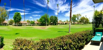 Rancho Las Palmas, Rancho Mirage, CA, USA