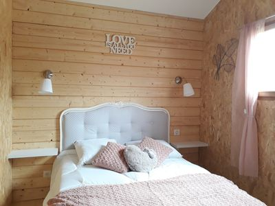 Photo for ROMANTIC GITE for lovers with Espace Bien-Etre