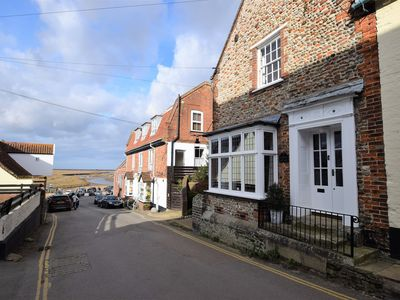 Photo for 4 bedroom Cottage in Blakeney - NCC95