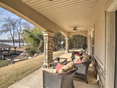 NEW! Lake Hamilton Haven ~7Mi to Hot Springs Park!