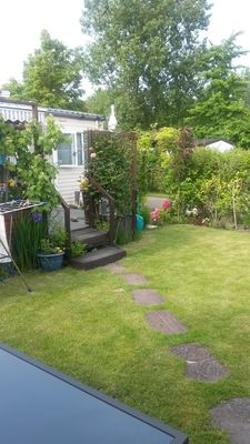 Photo for For rent: Mobile home in Zeeland 4 persons