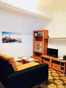 Photo for Apartment with 3 bedrooms near the beach