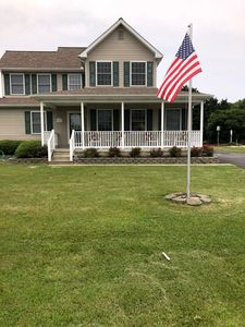 Photo for Bethany Beach and Close by Marinas! Family and Pet Friendly!!