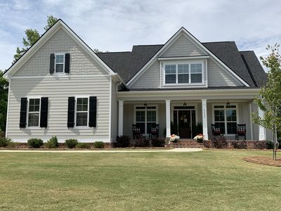 Photo for Masters rental in golf community of Bartram Trail.