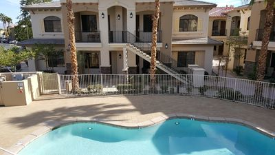 Photo for UPGRADED  Luxury Casita: Located in the village of La Quinta (No Pets