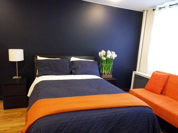 (4FW) Chelsea Studio for Your Stay!