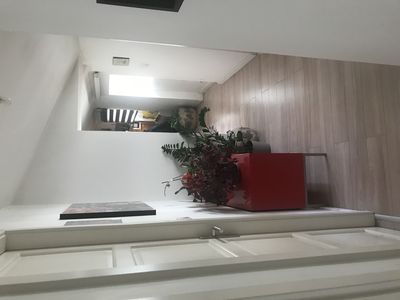 Photo for Apartment ideal holidays lights downtown Lyon