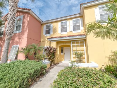 Photo for 3 Bed 2.5 Bath Townhome in Resort community.  Gated and Near Clubhouse !