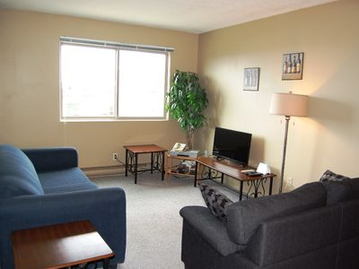 Photo for Big White Ptarmigan Inn #207: 1 Bedroom Standard