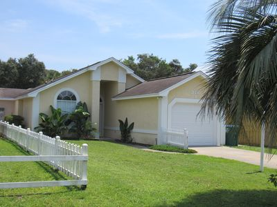 Photo for Pinch Me, I'm Dreaming II! *Private Pool* *Pet Friendly* *Golf Cart*