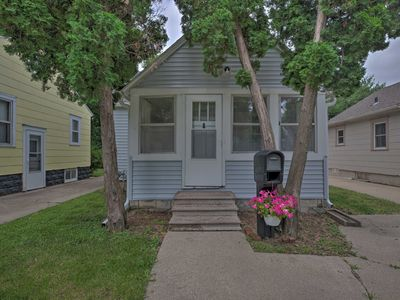 Photo for 1BR House Vacation Rental in Sioux Falls, South Dakota