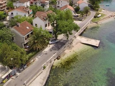Photo for Apartment 5meters from sea, Kotor
