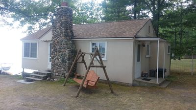 Photo for 2BR House Vacation Rental in Hubbard Lake, Michigan