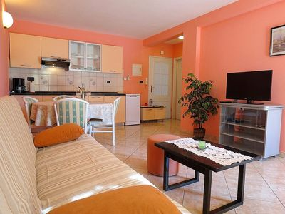 Photo for Holiday apartment Poreč for 4 persons with 1 bedroom - Holiday apartment in one or multi-family hous