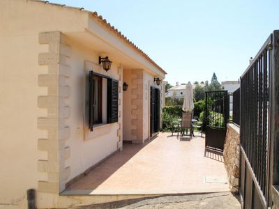 Photo for Vacation home Felia (PCM170) in Portocolom - 6 persons, 3 bedrooms