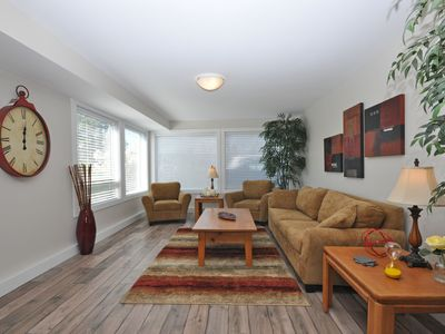 Photo for Beautiful Apartment in Shannon Lake area
