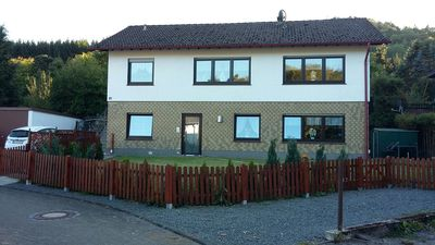 Photo for Holiday in the heart of the volcanic Eifel surrounded by many crater lakes