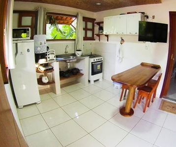 Photo for 1BR Apartment Vacation Rental in Barra Grande, BA