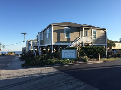 Photo for FULLY REMODELED!! Ocean View Arbor House #1 4BR 3bath  Sleeps 10