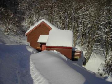 chalets - 3 rooms - 6/8 persons