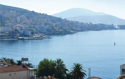 Photo for 1BR Apartment Vacation Rental in Sarande