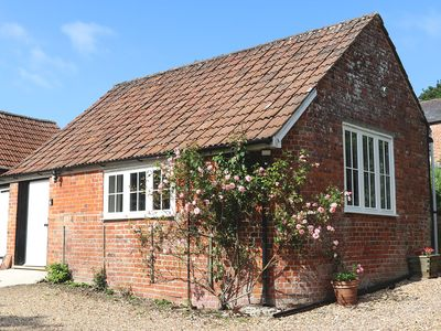 Photo for Rose Barn - Newly converted self-contained flat