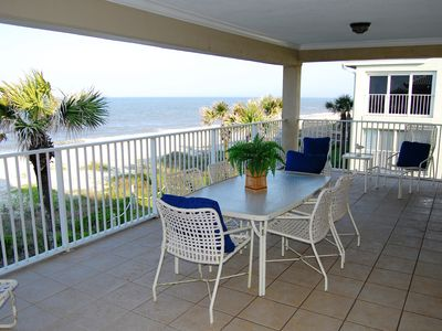 Photo for Sea Dream  ... Fabulous!   See guests Reviews.  Sleeps 6 - 8.  Updated bath!