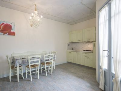 Photo for Apartment Vada in Vada - 5 persons, 2 bedrooms