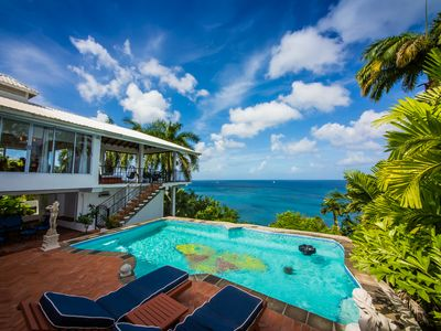 Photo for Butterfly Beach House+ Honeymoon Suite, Min to La Toc Beach