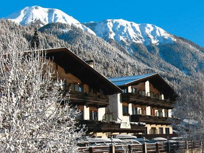 Photo for Apartments home Ferienland Stubai, Fulpmes  in Stubaital - 4 persons, 1 bedroom