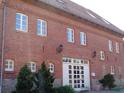 Photo for Holiday apartment Eimersleben for 1 - 2 persons with 1 bedroom - Holiday apartment in one or multi-f